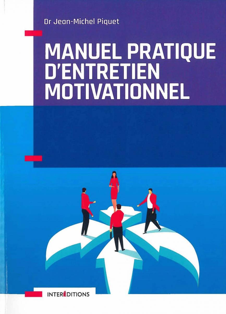 Manuel pratique d'entretien motivationnel