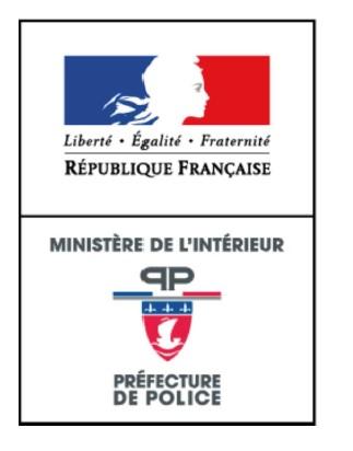Urgent. L'infirmerie psychiatrique de la préfecture de Police de Paris recrute  un cadre de santé paramédical
