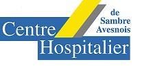 Le centre Hospitalier Sambre Avesnois à Maubeuge