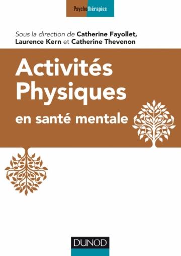 Activités physiques en santé mentale