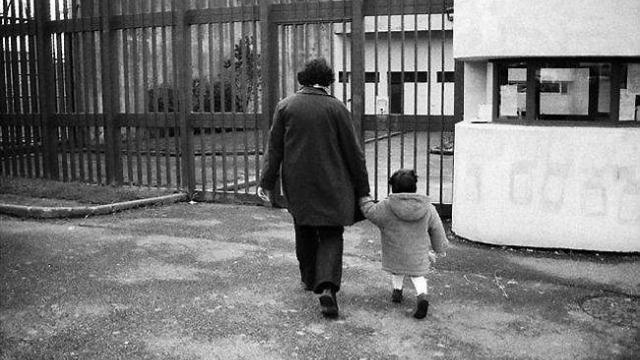 Le travail éducatif et psychiatrique en détention (quartier mineur)
