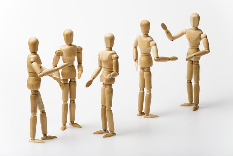 Comprendre la dynamique conflictuelle pour mieux travailler avec les personnes en situation de conflit familial