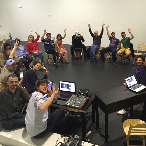 2ème PRIX : La radio sans nom : l'empowerment radiophoniqie du secteur psy