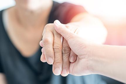 Parkinson et soins relationnels en kinésithérapie